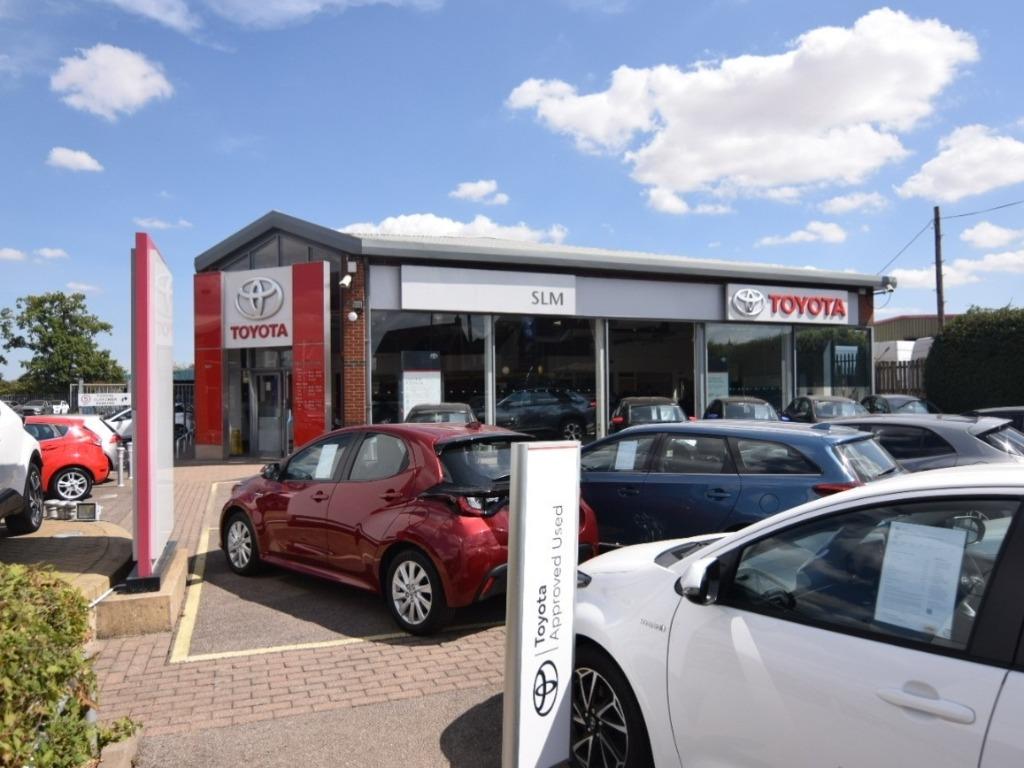 Attleborough Toyota