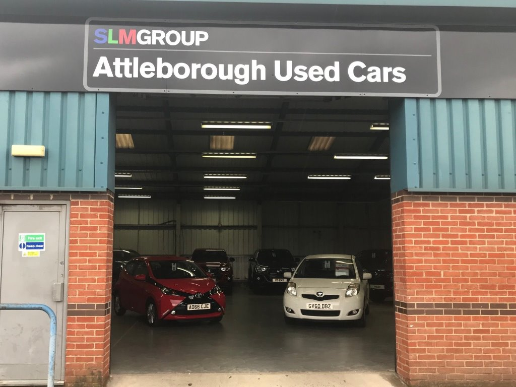 Attleborough Used Cars - Attleborough Used Cars Dealership in Attleborough