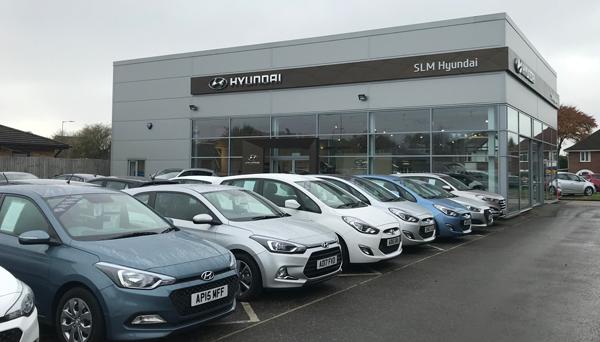 Norwich Hyundai