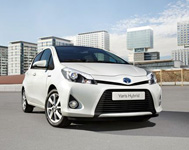 Toyota GT 86: Passion from just £24,995