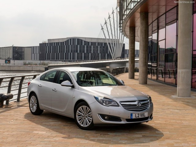 Plenty to go round in Zafira Tourer