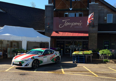 Easter Eggs for the Children's Ward