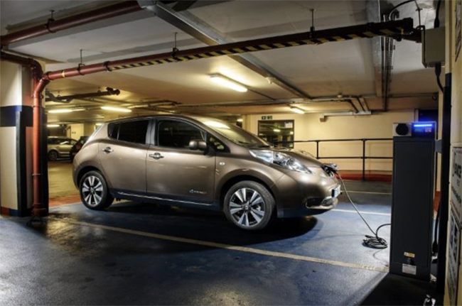 Nissan Qashqai Named Best Small SUV at What Car? Awards