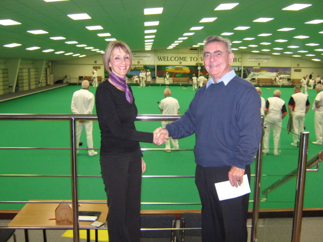SLM Toyota Hastings staff members epic motorcycle adventure.
