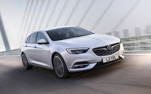 SLM Vauxhall Tunbridge Wells Win Network Q's Best Dressed Site 2016
