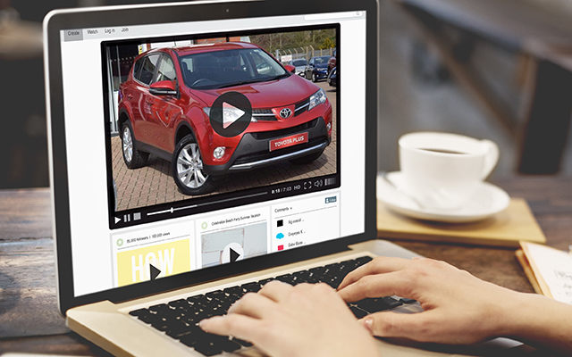 SLM Toyota C-HR Preview Evening