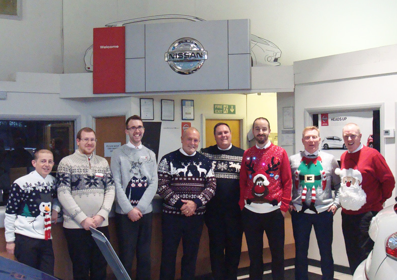 SLM Toyota's Sam Yarwood Hands Over AYGO to Sister