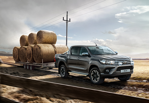 Meet Bev Scarff at SLM Toyota Hastings