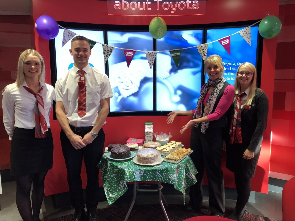 SLM Continues Support of The Sara Lee Trust