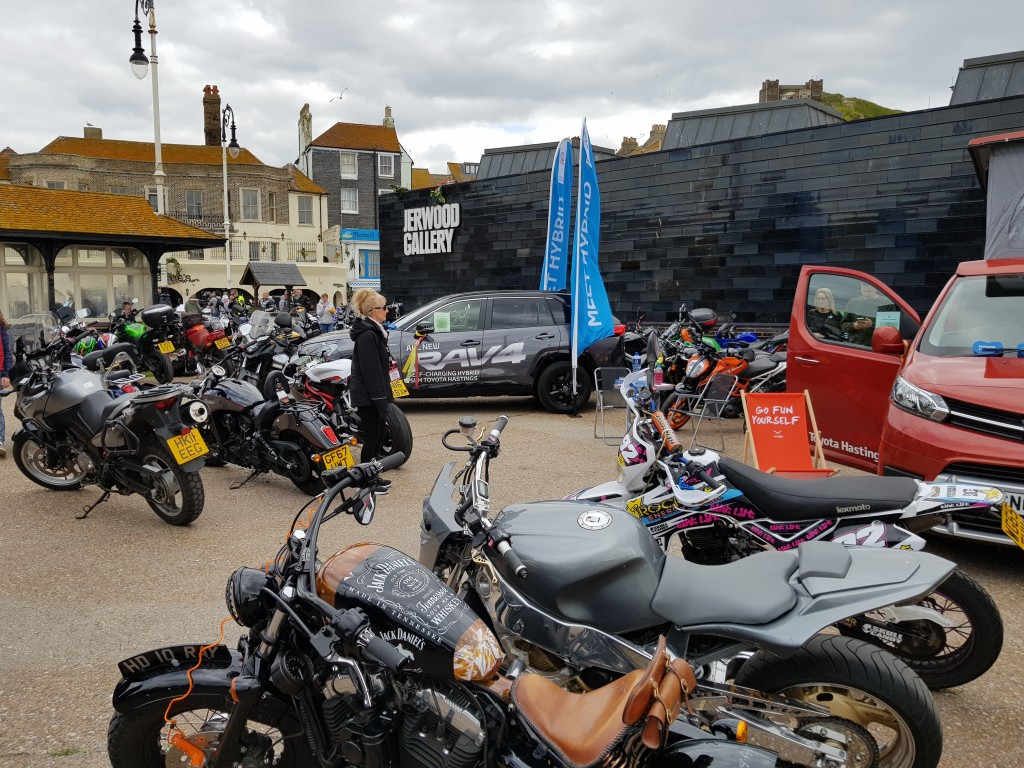 Toyota Hilux 50th Anniversary