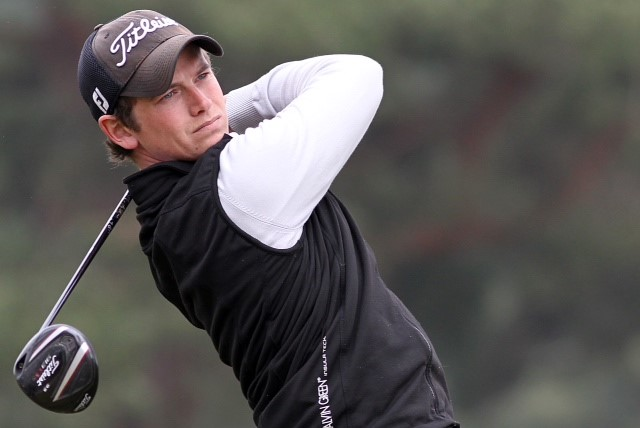 Ben Nash's Top Golf Tips - Tip #5