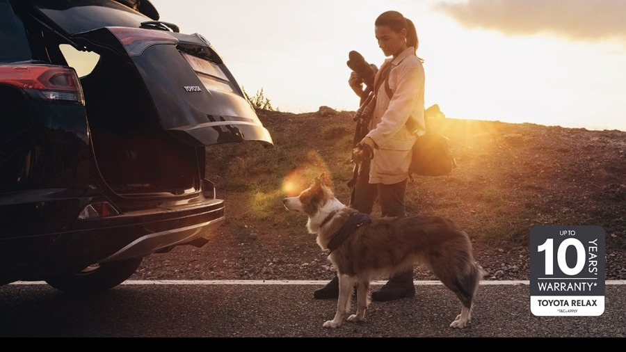 SLM Toyota Sponsors Smudger's Charity Golf Day