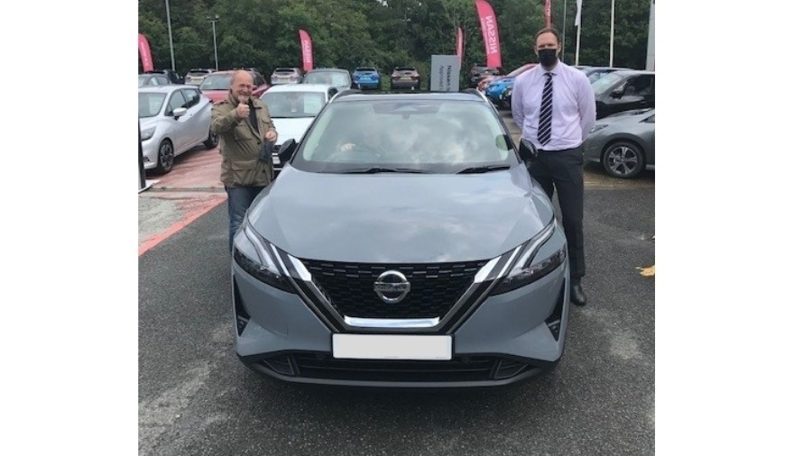 SLM Nissan Planned Closure Sunday 11th August
