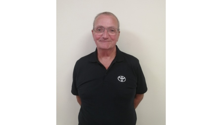 Success At The SLM Toyota Macmillan Coffee Morning