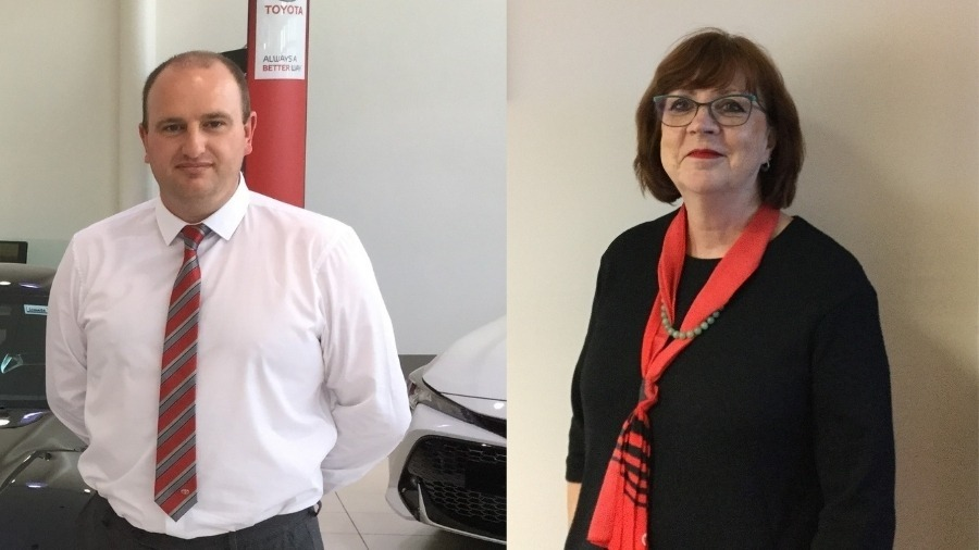 Let SLM Toyota Uckfield Help You Choose Your Next Car