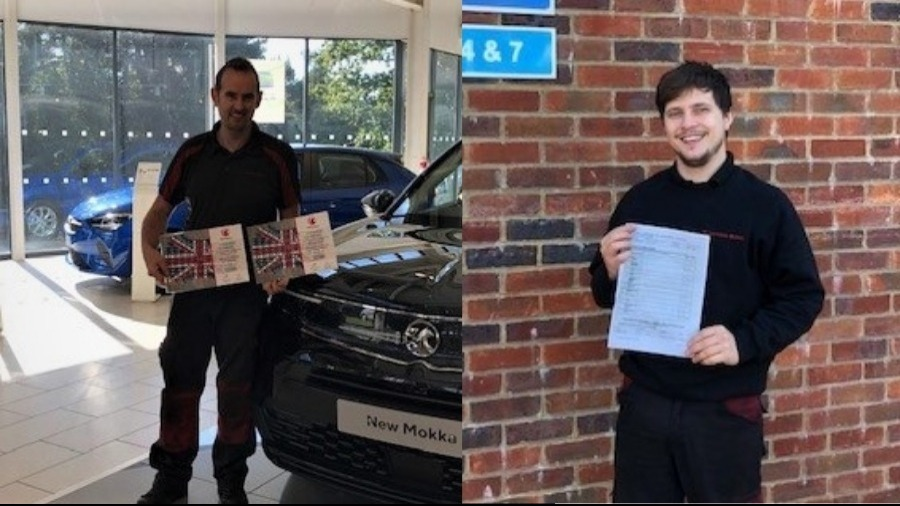 SLM Toyota Support The Launch Of The Parasport Fund