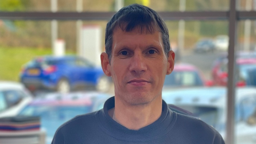 SLM Toyota brings the C-HR to Hastings United match