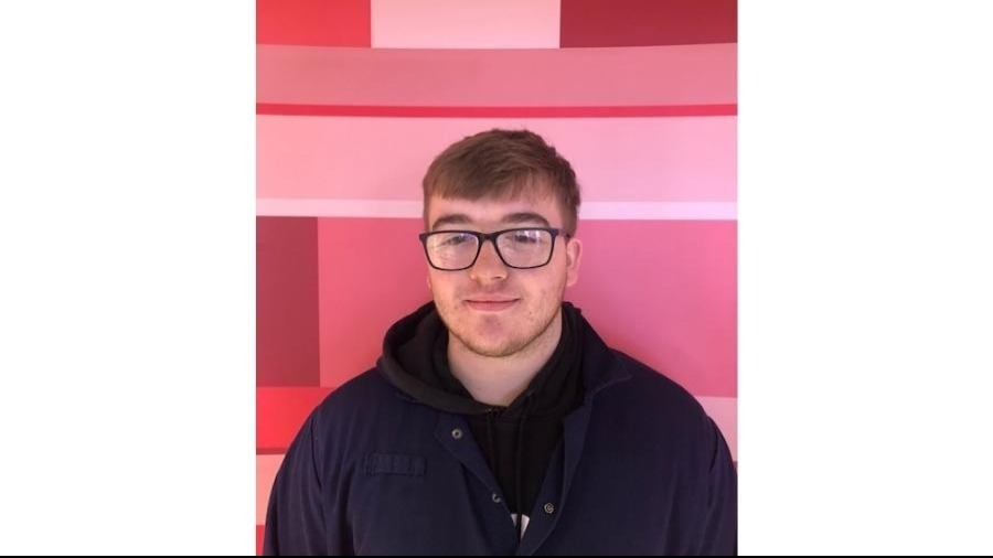 SLM Toyota Norwich Team Member Celebrates 15 Years At SLM!