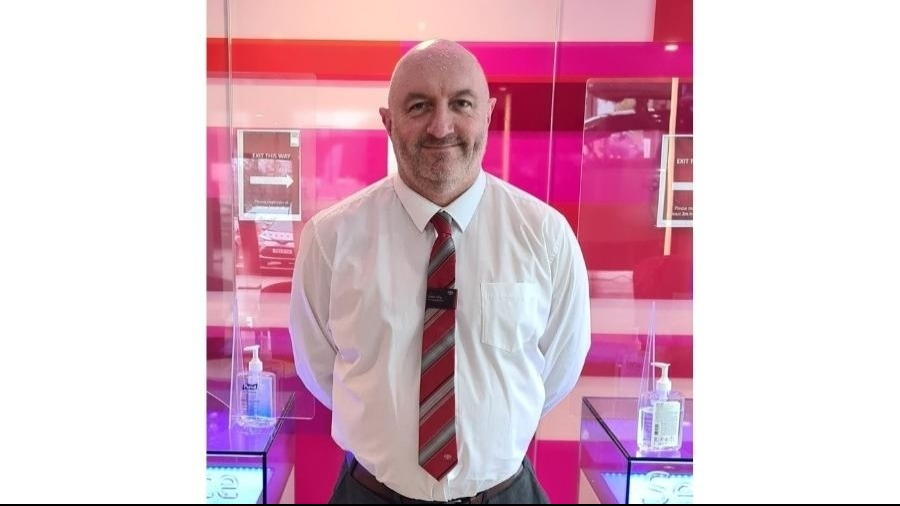 SLM Toyota Norwich Hands Over New Toyota C-HR to St Nicholas Hospice Care