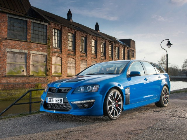 Vauxhall's New Zafira Is Championed By Fleet News