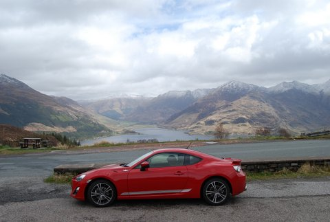 How Many Bananas Can You Fit In A Toyota Aygo?