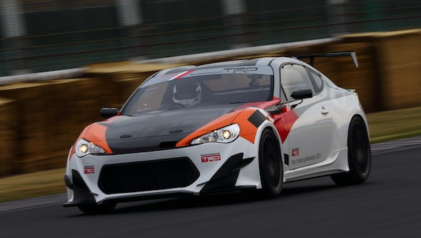 Toyota lowers Auris Hybrid CO2 emissions to class-leading 84